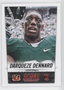 2014 Score #357 - Darqueze Dennard