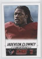 Jadeveon Clowney
