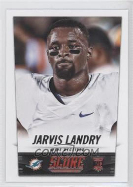 2014 Score #380 - Jarvis Landry