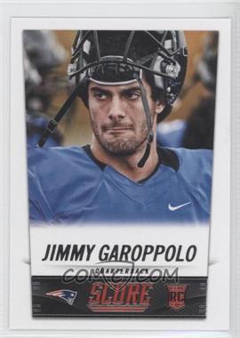 2014 Score #386 - Jimmy Garoppolo