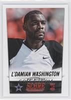 L'Damian Washington