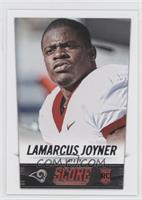 Lamarcus Joyner