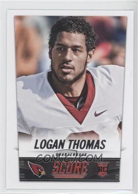 2014 Score #400 - Logan Thomas