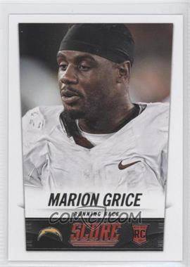 2014 Score #404 - Marion Grice