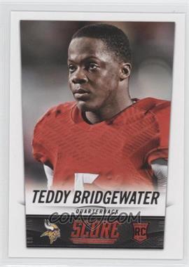 2014 Score #426 - Teddy Bridgewater