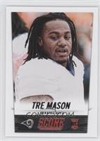 Tre Mason