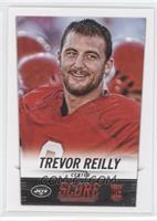 Trevor Reilly