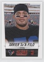 Xavier Su'A-Filo