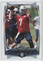 Zach Mettenberger (Base)