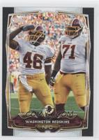 Washington Redskins Team /59