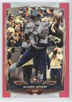 Alshon Jeffery /399