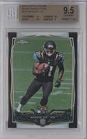 Marqise Lee /299 [BGS 9.5]