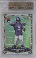 Teddy Bridgewater /499 [BGS 9.5]