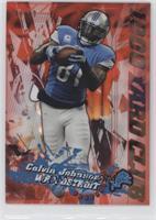 Calvin Johnson /99