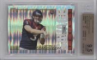 Tom Savage /50 [BGS 9.5]