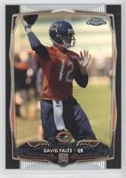 David Fales /299