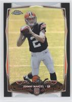 Johnny Manziel /299