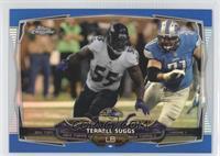 Terrell Suggs /199