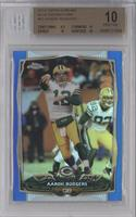Aaron Rodgers /199 [BGS 10]