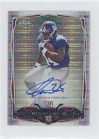Andre Williams /15