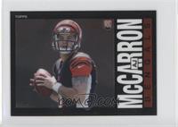 AJ McCarron