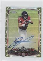 Devonta Freeman /99