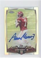 Aaron Murray /150