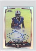 Sammy Watkins (Facing Forward) /75