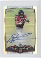 Devonta Freeman /150