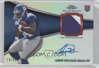 Andre Williams /50