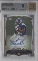 Andre Williams [BGS 9]
