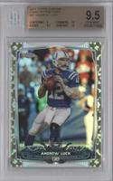Andrew Luck /499 [BGS9.5]