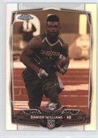 Damien Williams /99