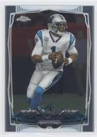 Cam Newton (Ball in Right Hand)