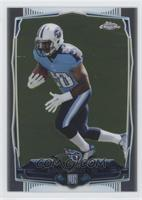 Bishop Sankey (Running)