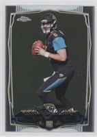 Blake Bortles (Ball in Both Hands)