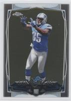 Eric Ebron (Catching)