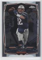 Tom Brady (Blue Jersey)
