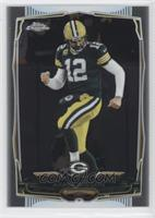 Aaron Rodgers (Green Jersey)