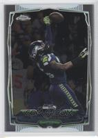 Richard Sherman (Jumping Tipping Ball)