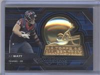 J.J. Watt #90/99