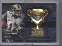 Stedman Bailey /99