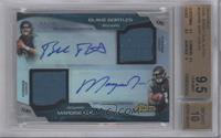 Blake Bortles, Marqise Lee /10 [BGS 9.5]