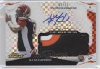 AJ McCarron /15