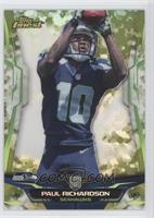 Paul Richardson /10