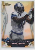 Calvin Johnson /75