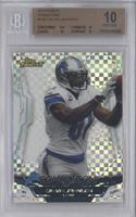 Calvin Johnson [BGS 10]