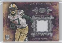 Davante Adams /50