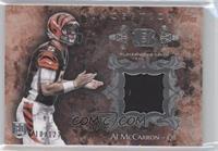 AJ McCarron /122