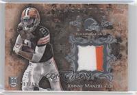 Johnny Manziel /122